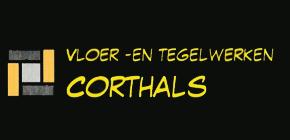 Logo Vloeren en tegelwerken Corthals